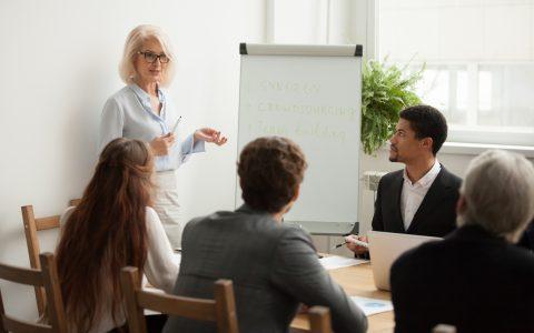 Microlearning: lo nuevo en formación corporativa