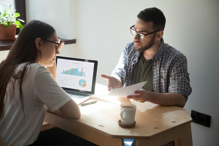 ¿Es responsable el empresario de los actos de los empleados?
