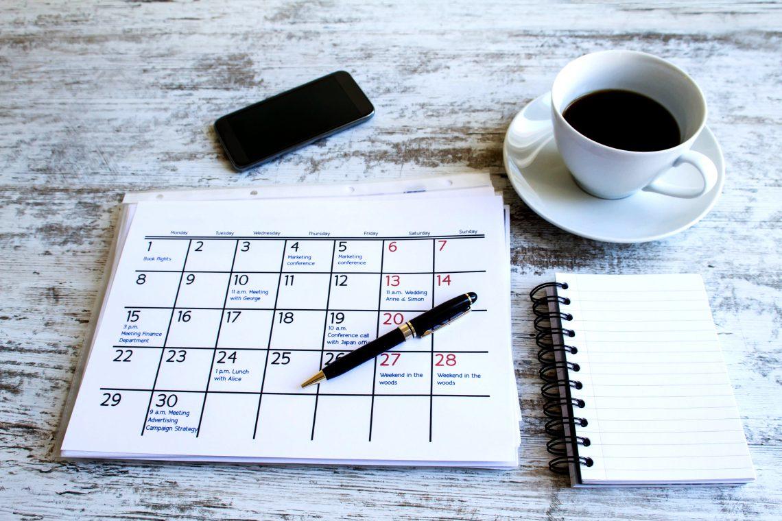 5 acciones para mejorar la gestión del tiempo en el trabajo