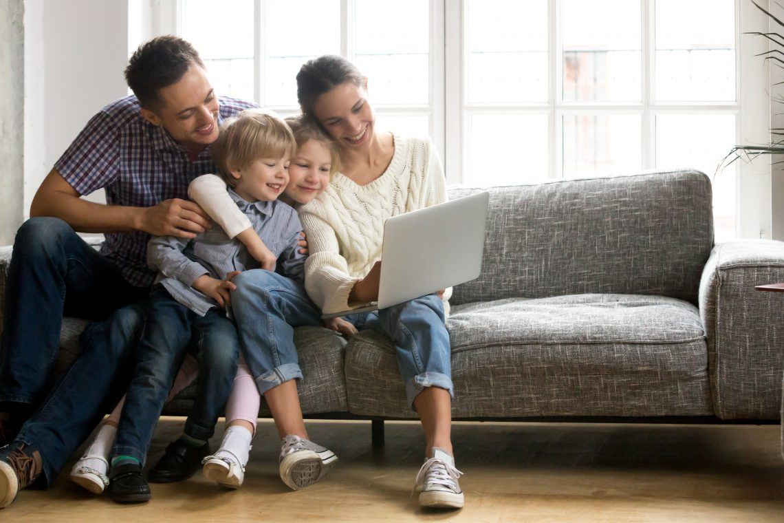 Novedades sobre conciliación familiar aprobadas en lo que va de año
