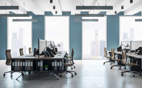 Diseño ergonómico del puesto de trabajo en la oficina: cómo conseguirlo y por qué es importante
