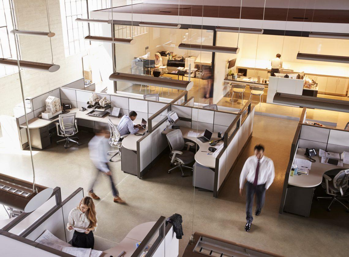 ¿Qué es el coste laboral unitario por trabajador?