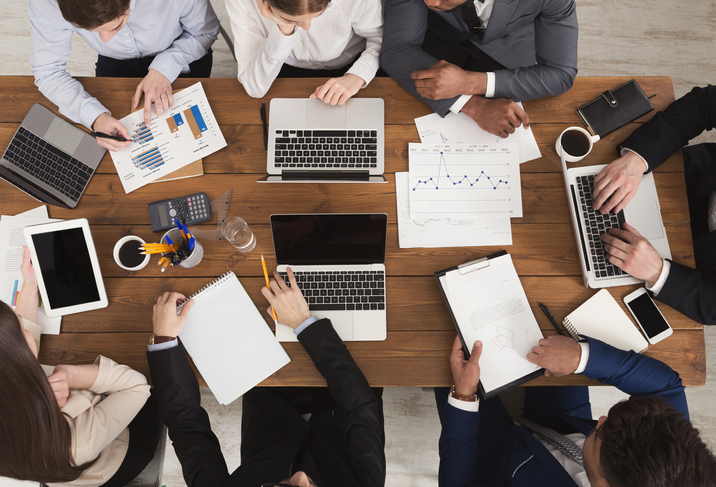 Qué es la inteligencia colectiva y qué aporta a la empresa