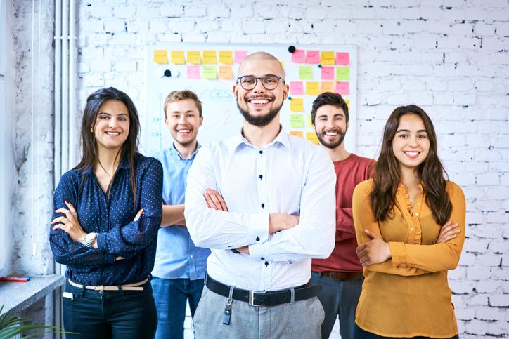 Descubre ejemplos de employer branding