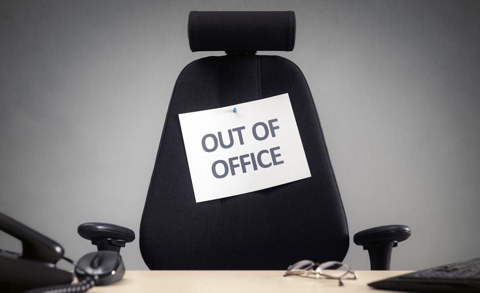 ¿Cómo lidiar con el absentismo laboral?