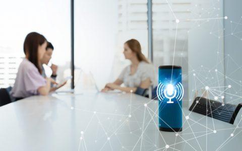 Usos del asistente virtual en el departamento de Recursos Humanos
