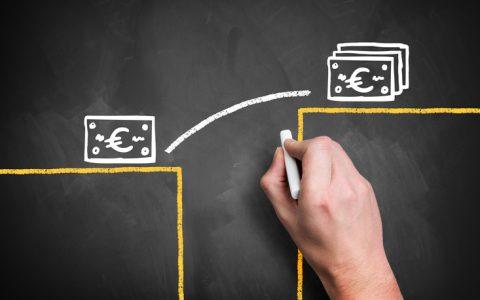 Cómo y cuándo aumentar el sueldo de un empleado