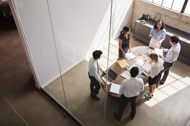 Absorción de empresas: cómo afecta a los trabajadores