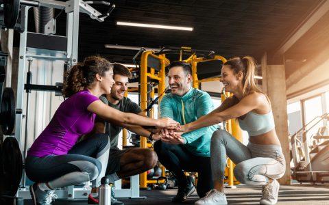 Ventajas de las empresas con gimnasio