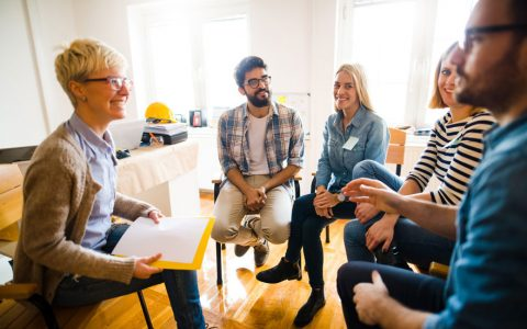 Reskilling y upskilling: haz que tu equipo sea competitivo