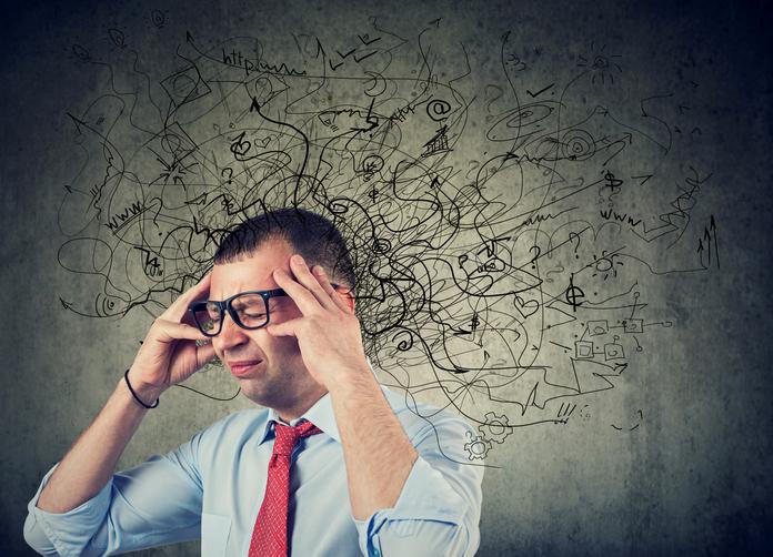 Ayudar a empleados con trastorno obsesivo compulsivo