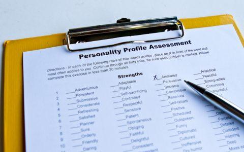 Ventajas de utilizar los test de tipos de personalidad en RRHH
