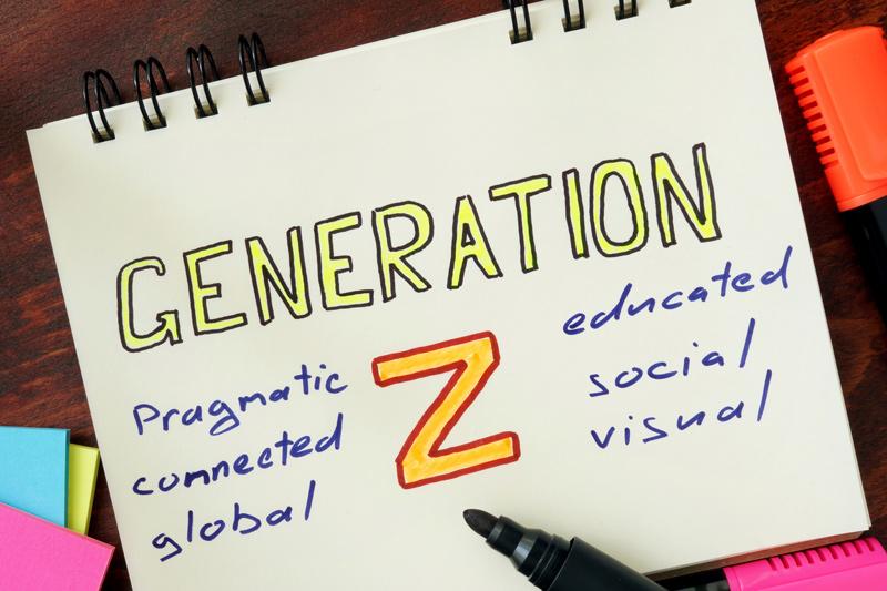 Habilidades CEO del futuro para generacion Z