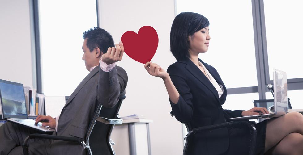 ¿Cómo se regulan las relaciones personales en el trabajo?