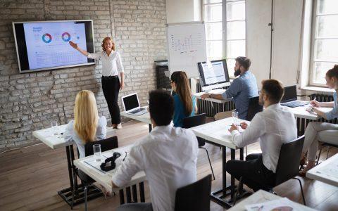 Cómo abordar la formación continua en la empresa