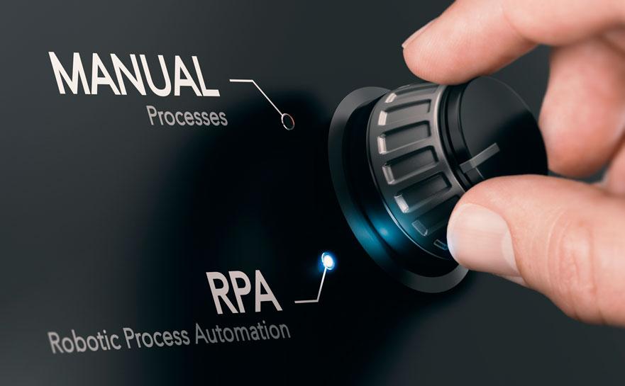 ¿Qué es la RPA y por qué todos los departamentos de RRHH deberían conocerla?