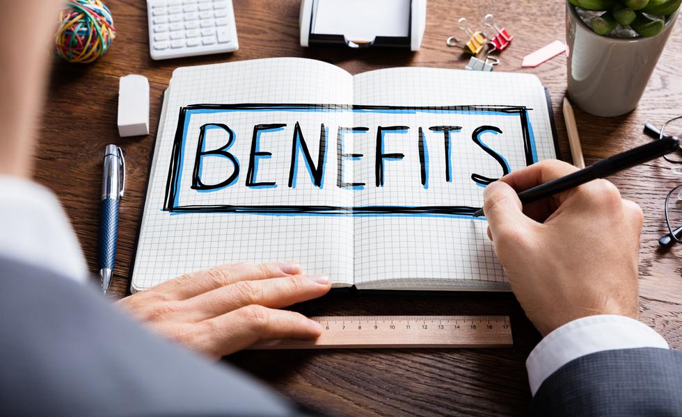 Beneficios que puedes ofrecer a tus empleados más antiguos