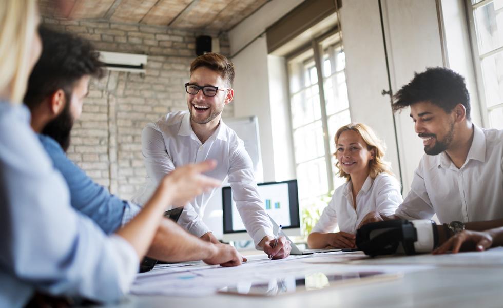 Cómo generar confianza entre tus empleados para mejorar tu empresa