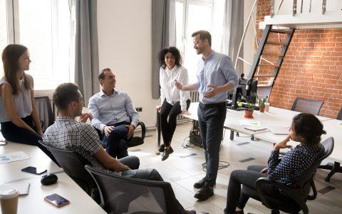 Mejora tu management model y aumenta el compromiso de tus empleados