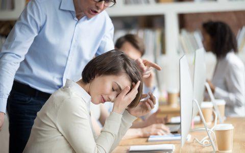 El impacto de la seguridad psicológica en el trabajo