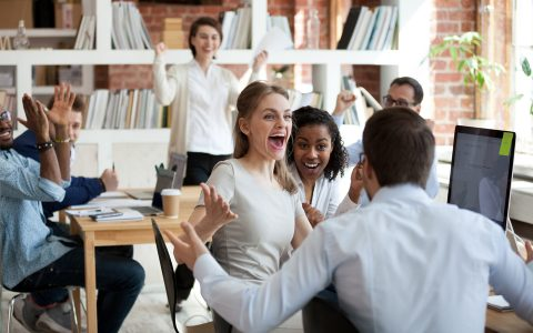 Estrategias para humanizar tu oficina
