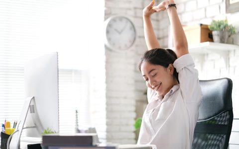 Pausas de descanso en el trabajo: ¿Por qué deben realizarlas los trabajadores?