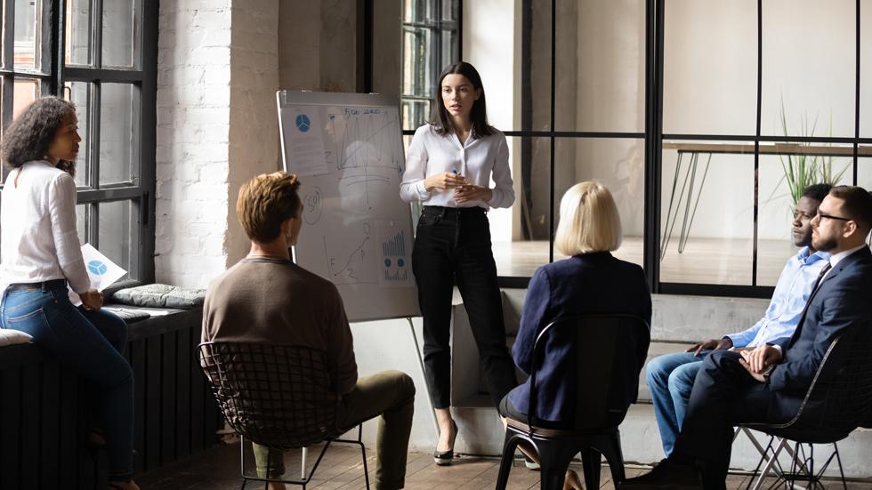 ¿Qué es el liderazgo situacional y cómo puede ayudar a tu empresa?