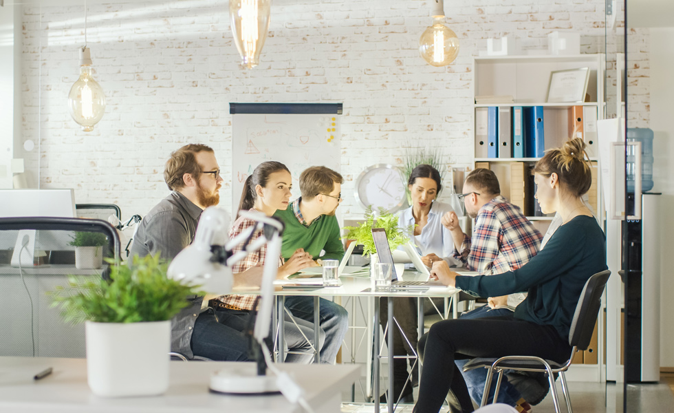 La importancia de las pautas de trabajo en la era digital