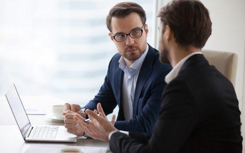 Formas de gestionar y evitar el bajo rendimiento laboral de algunos trabajadores