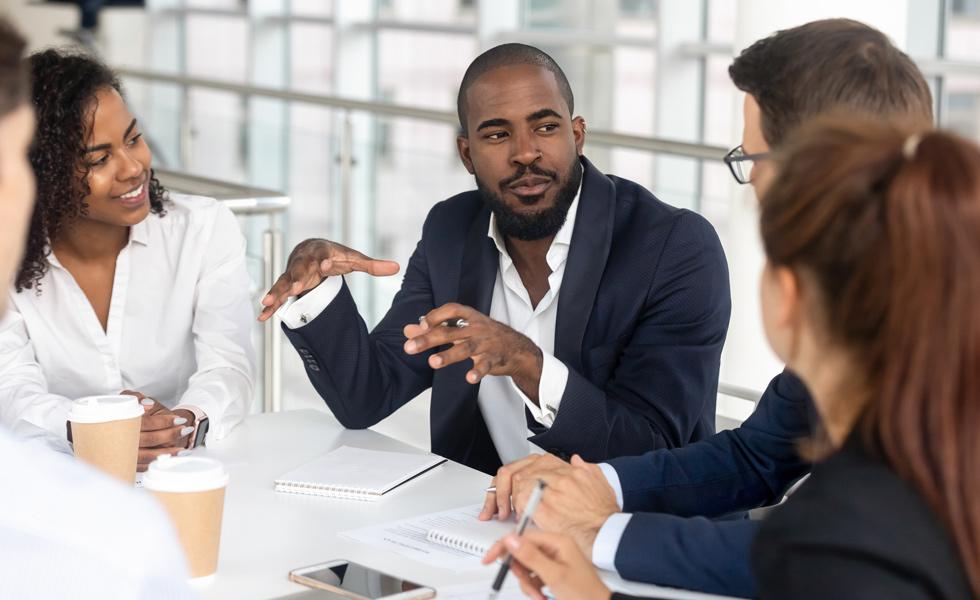 5 factores que caracterizan a un líder con inteligencia emocional