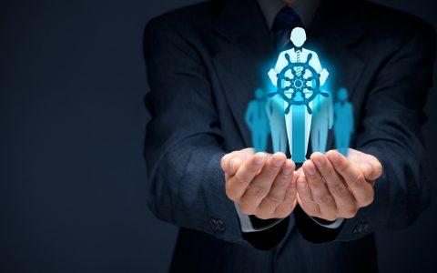 Liderazgo de servicio: Lo interesante es invertir en la vida de las personas