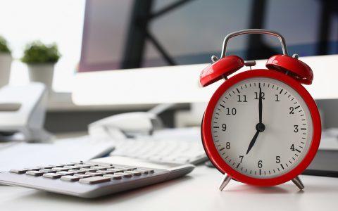 El reto de modificar turnos y horarios que plantea la crisis del Covid-19