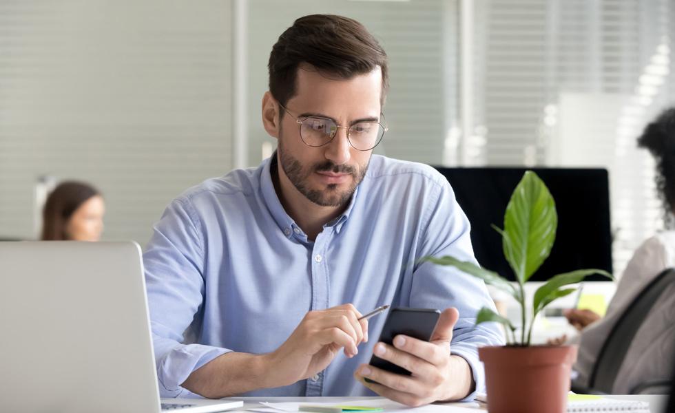 Tres aplicaciones para evitar distracciones laborales