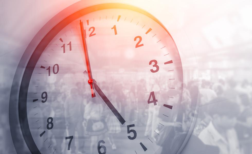 Cómo establecer el control horario en el teletrabajo