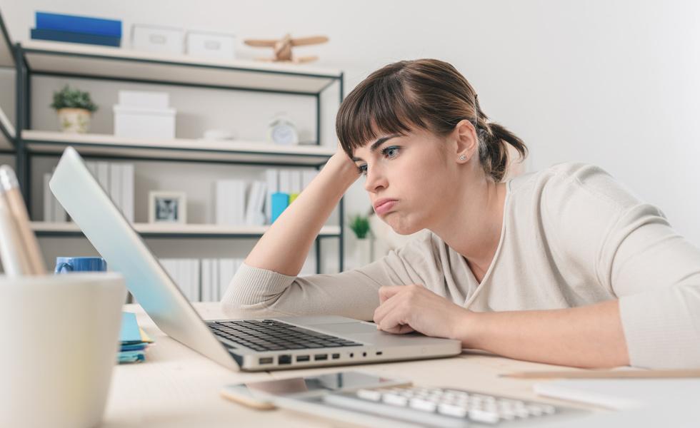 Síntomas de trabajadores desmotivados: aprende a reconocerlos