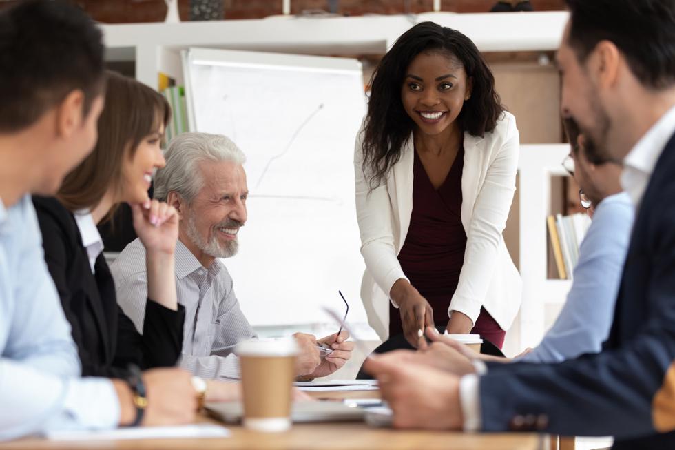 Líder empático: características e importancia para la empresa