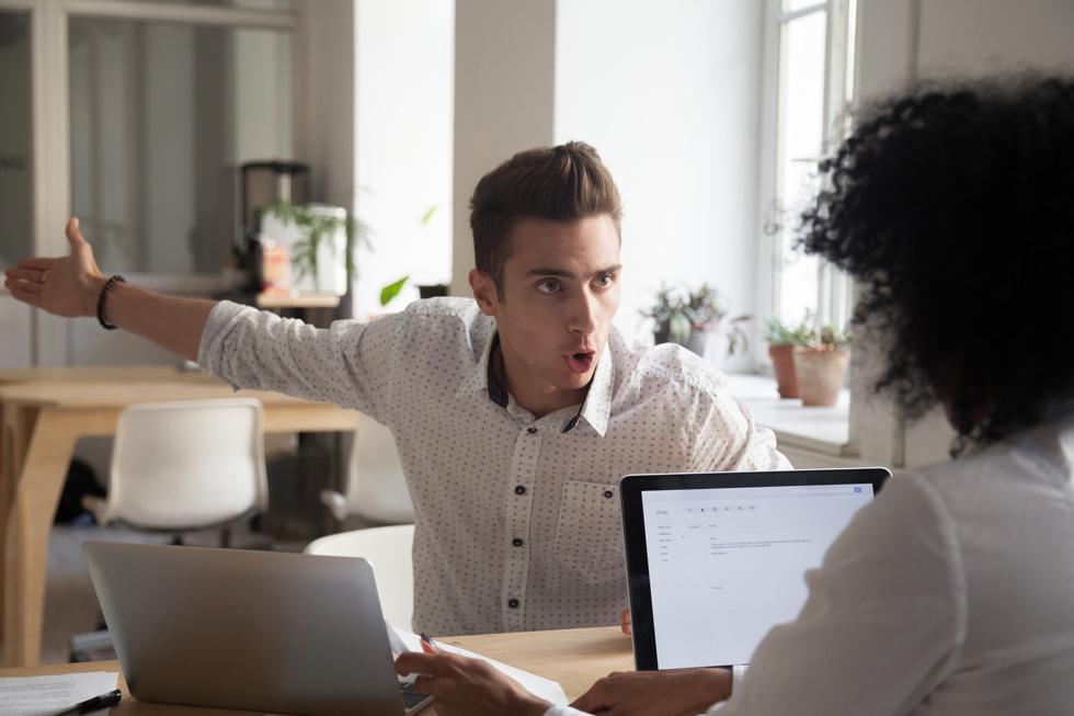 Cómo despedir a un trabajador conflictivo