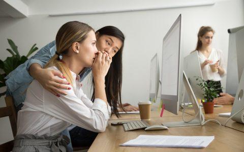 Estrés postraumático en el trabajo tras situaciones de acoso laboral