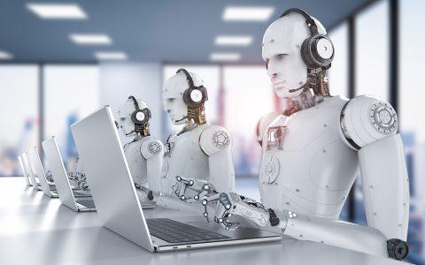 Trabajos reemplazados por robots: un riesgo post covid