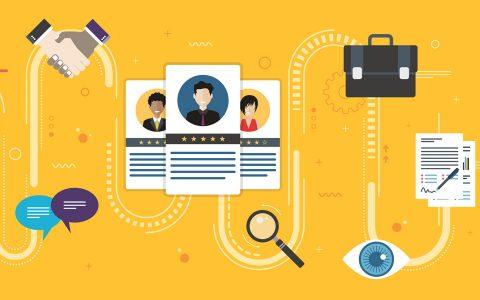Cómo se valora un currículum basándose en la experiencia laboral