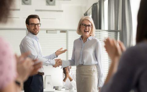 Jefes asertivos, la mejor manera de conseguir un equipo cohesionado
