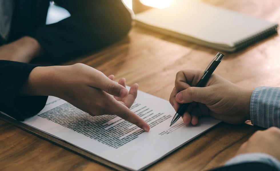 Consecuencias de un precontrato de trabajo o promesa laboral incumplida