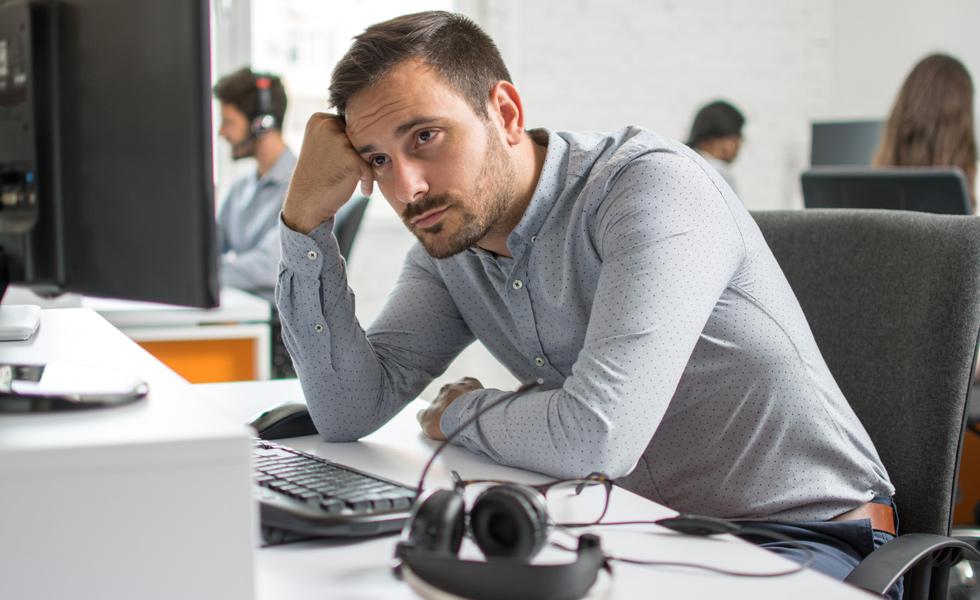 Consejos para combatir el pesimismo en el trabajo