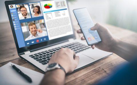Teletrabajar una vez a la semana: ventajas para la empresa