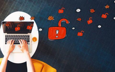 Apuntes sobre seguridad y protección de datos con el teletrabajo