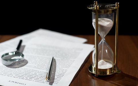 Concatenación de contratos temporales: ¿qué dice la ley al respecto?