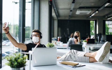 Afterwork: cómo plantearlo en la era COVID