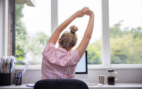 Cómo hacer un seguimiento de riesgos laborales en teletrabajo