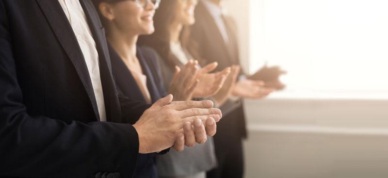 formas de reconocer la valía profesional