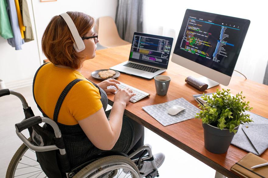 Cómo contratar a personas con discapacidad